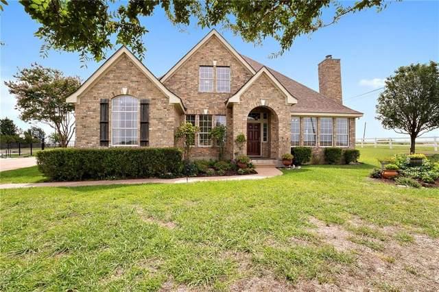 100 Apache Pass, Hutto, TX 78634 (#6303789) :: Zina & Co. Real Estate