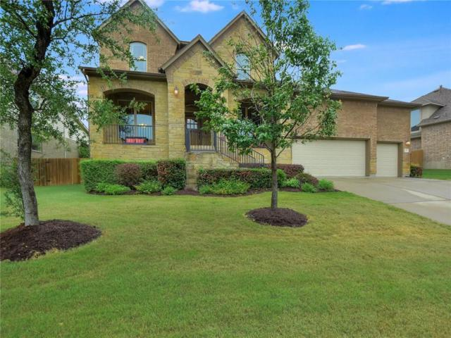 351 Merion Dr, Austin, TX 78737 (#6304019) :: The Gregory Group