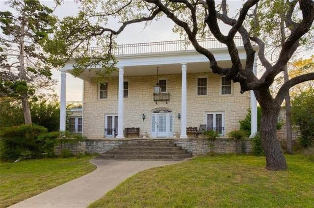 200 N Spring St, Lampasas, TX 76550 (#6304081) :: First Texas Brokerage Company