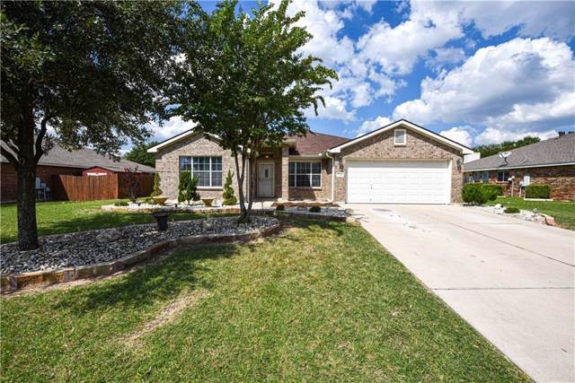2114 Modoc Dr, Harker Heights, TX 76548 (#6304401) :: The Perry Henderson Group at Berkshire Hathaway Texas Realty