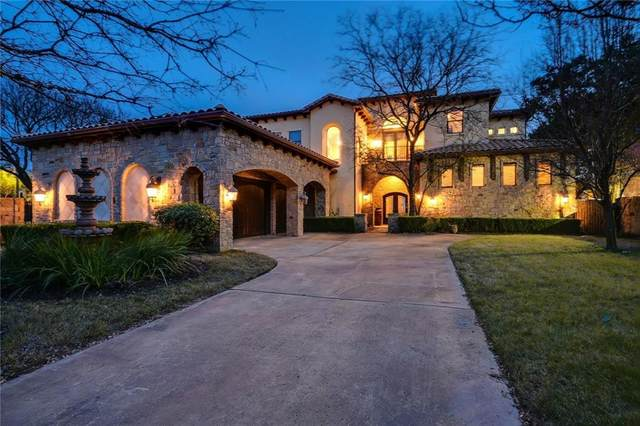 13807 Panorama Dr, Austin, TX 78732 (#6304499) :: Realty Executives - Town & Country