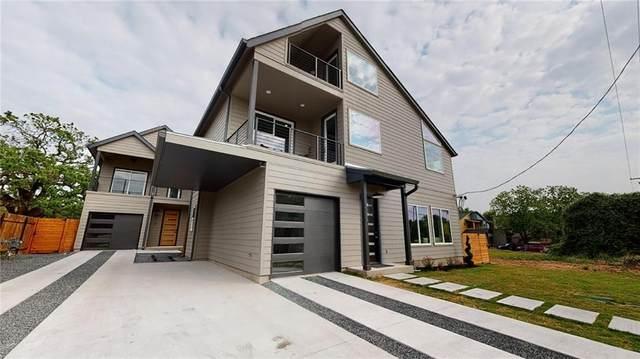 411 Kemp St A, Austin, TX 78741 (#6304556) :: Papasan Real Estate Team @ Keller Williams Realty