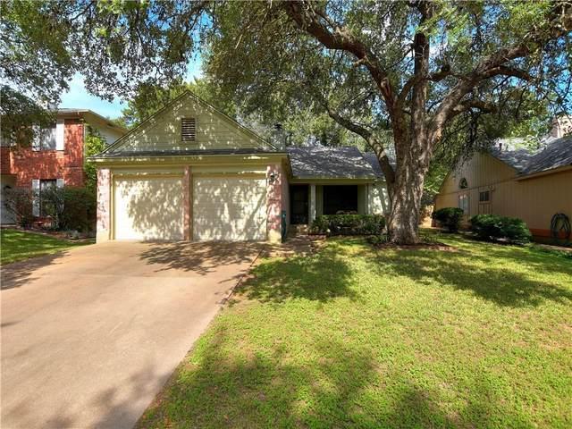 804 Tensley Trl, Austin, TX 78748 (#6304816) :: Front Real Estate Co.