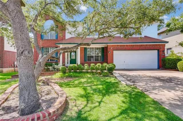 2811 Cortez Dr, Cedar Park, TX 78613 (#6304936) :: Papasan Real Estate Team @ Keller Williams Realty