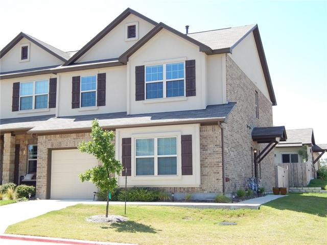 1701 S Bell Blvd #1103, Cedar Park, TX 78613 (#6305743) :: Amanda Ponce Real Estate Team