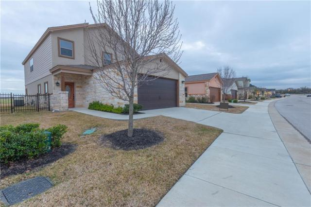 2800 Joe Dimaggio Blvd #9, Round Rock, TX 78665 (#6305865) :: Watters International