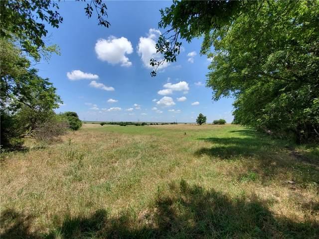2201 County Road 320 #2, Granger, TX 76530 (#6306324) :: Papasan Real Estate Team @ Keller Williams Realty