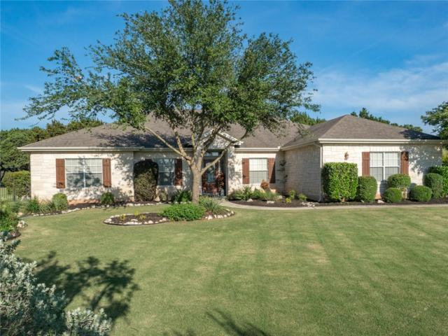 1801 Palo Alto Ln, Leander, TX 78641 (#6306610) :: The Perry Henderson Group at Berkshire Hathaway Texas Realty