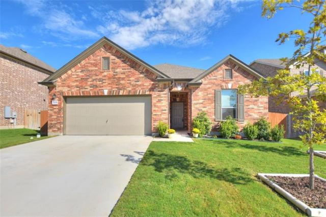 30304 Tiger Woods Dr, Georgetown, TX 78628 (#6306922) :: RE/MAX Capital City