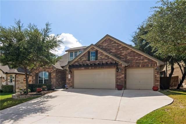 4212 Buckskin Rd, Cedar Park, TX 78613 (#6306973) :: Ben Kinney Real Estate Team