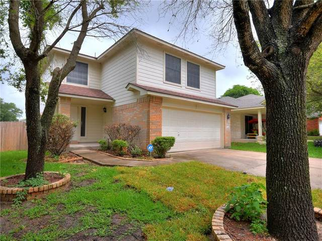 14320 Lemongrass Ln, Pflugerville, TX 78660 (#6307009) :: Zina & Co. Real Estate