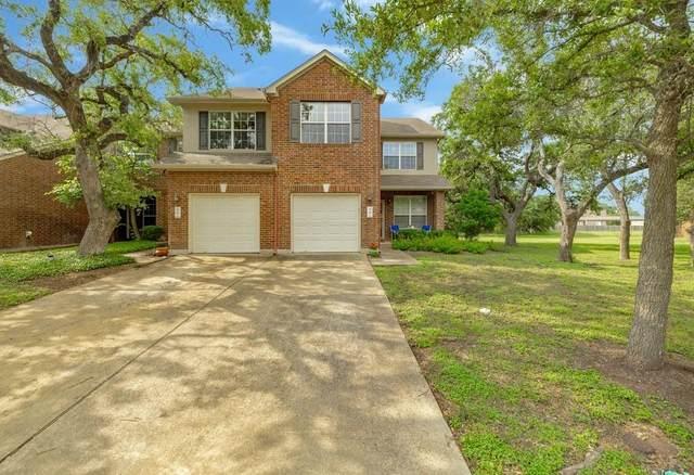 58 Verde Ranch Loop, Leander, TX 78641 (#6308757) :: Green City Realty