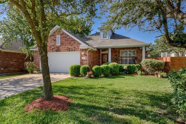 3725 Pine Needle Cir, Round Rock, TX 78681 (#6308852) :: Realty Executives - Town & Country