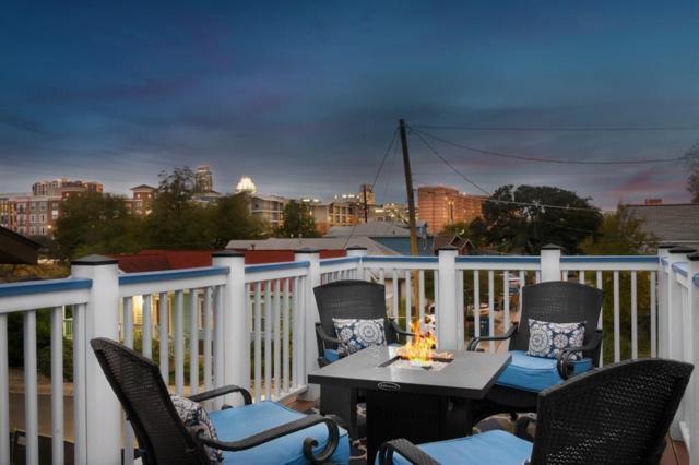 1169 Curve St, Austin, TX 78702 (#6309194) :: Ana Luxury Homes
