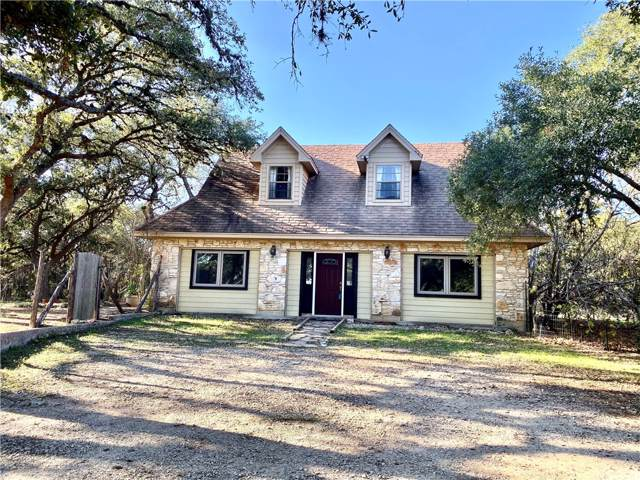106 Oak Holw, San Marcos, TX 78666 (MLS #6309307) :: Vista Real Estate