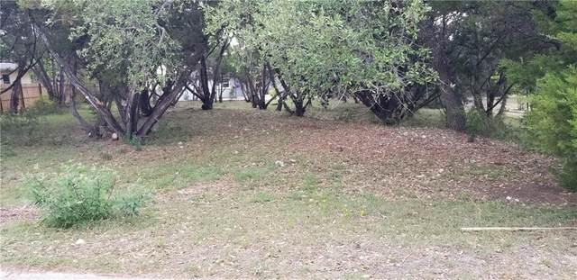 20602 Oak Ridge Dr, Lago Vista, TX 78645 (#6310054) :: Zina & Co. Real Estate