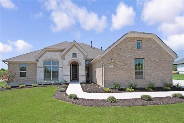 167 Pecos St, Cedar Creek, TX 78612 (#6311017) :: Papasan Real Estate Team @ Keller Williams Realty