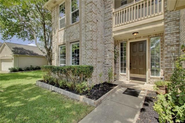 17704 Worley, Pflugerville, TX 78660 (#6311280) :: Watters International