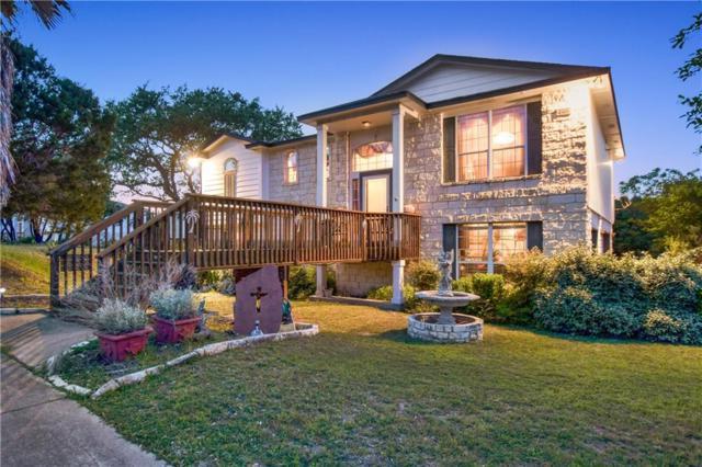 4506 Rimrock Dr, Lago Vista, TX 78645 (#6312756) :: Papasan Real Estate Team @ Keller Williams Realty