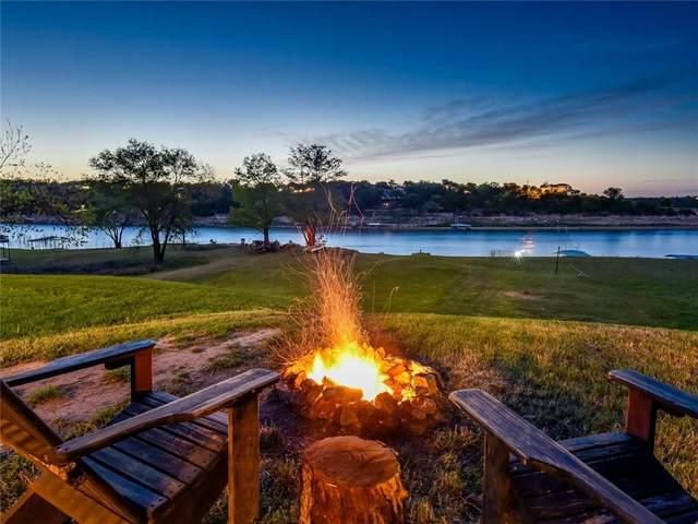 301 Vicinity Trl, Spicewood, TX 78669 (MLS #6313898) :: Vista Real Estate