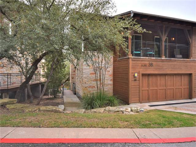 8110 Ranch Road 2222 #30, Austin, TX 78730 (#6314039) :: 10X Agent Real Estate Team