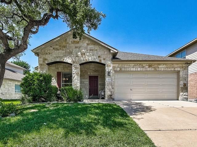 3705 Tall Cedars Rd, Cedar Park, TX 78613 (#6314250) :: Papasan Real Estate Team @ Keller Williams Realty