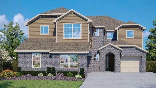 1628 Weavers Bnd, Georgetown, TX 78628 (#6314618) :: Ben Kinney Real Estate Team