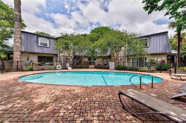 2500 Steck Ave #43, Austin, TX 78757 (#6314700) :: Sunburst Realty
