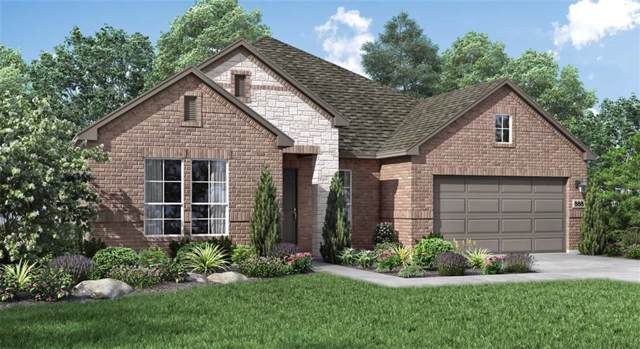 1528 Dusty Bnd, Leander, TX 78641 (#6315064) :: The Perry Henderson Group at Berkshire Hathaway Texas Realty