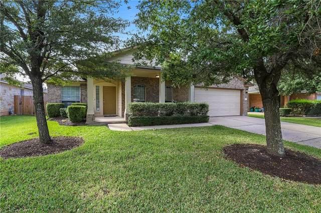 3137 Corrigan Ln, Round Rock, TX 78665 (#6315264) :: Front Real Estate Co.