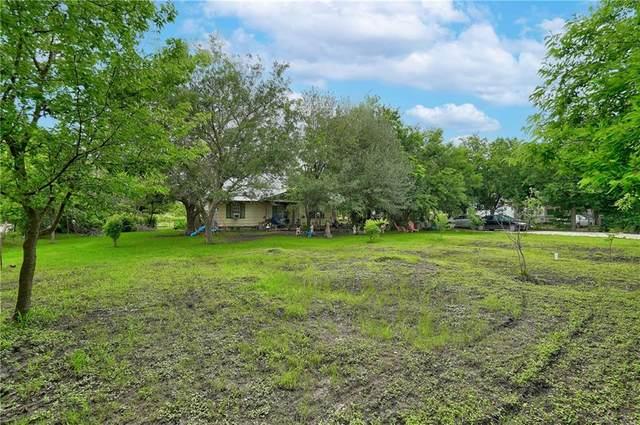 402 William Pettus Rd, Maxwell, TX 78656 (#6315374) :: Zina & Co. Real Estate