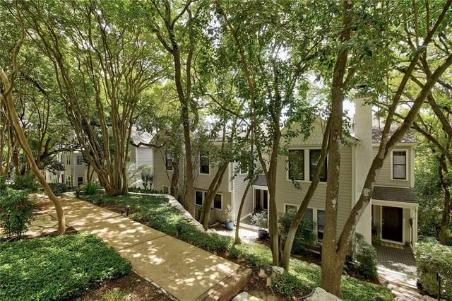 733 Patterson Ave, Austin, TX 78703 (#6316489) :: The Perry Henderson Group at Berkshire Hathaway Texas Realty