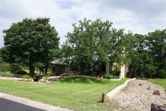 304 Mountain Dew Dr, Horseshoe Bay, TX 78657 (#6317230) :: The Summers Group
