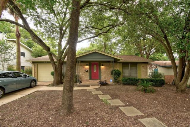 8413 Rockwood Ln, Austin, TX 78757 (#6318074) :: The Heyl Group at Keller Williams