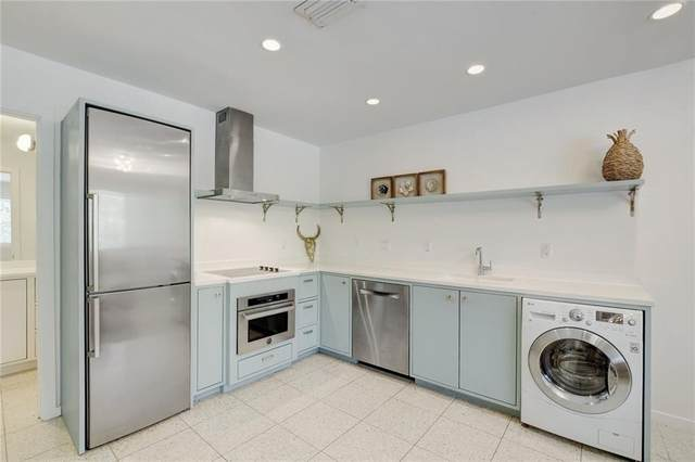 1208 Enfield Rd #203, Austin, TX 78703 (#6318477) :: Realty Executives - Town & Country