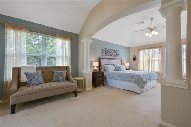 409 Bellaire Oaks Dr, Pflugerville, TX 78660 (#6318640) :: The Heyl Group at Keller Williams