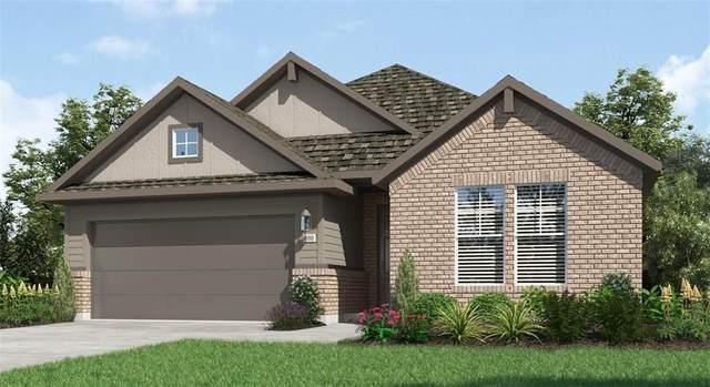 9617 Evening Canopy Dr, Manor, TX 78653 (MLS #6318902) :: Brautigan Realty