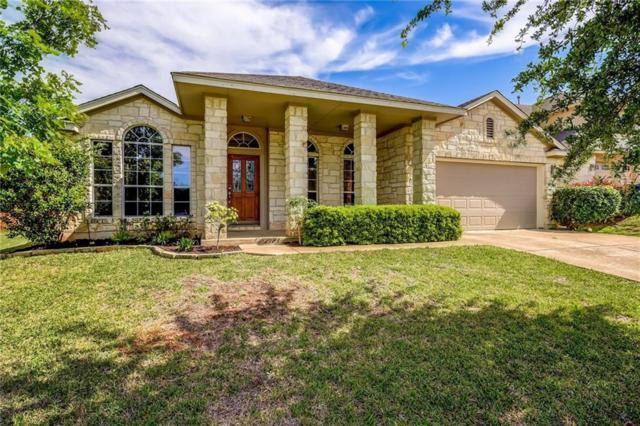 14408 Homestead Village Cir, Austin, TX 78717 (#6319631) :: RE/MAX Capital City