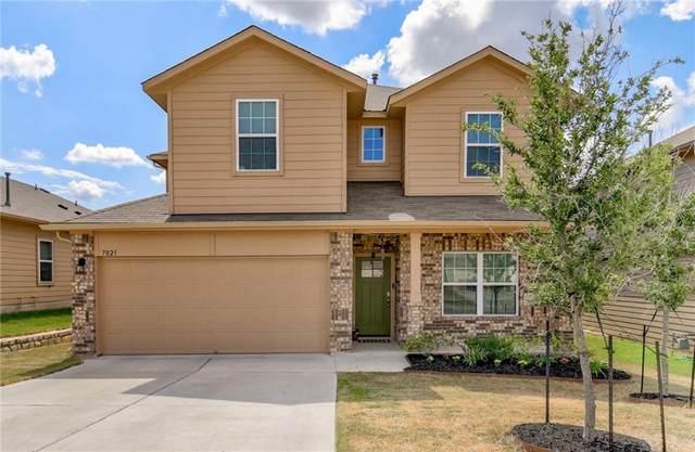 7021 Ranchito Dr, Austin, TX 78744 (#6319858) :: Papasan Real Estate Team @ Keller Williams Realty