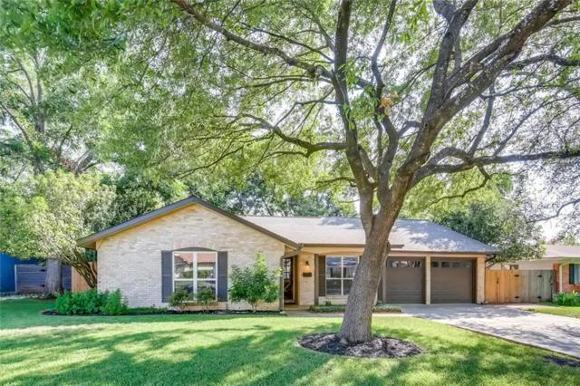 2103 Wooten Dr, Austin, TX 78757 (#6320354) :: The Perry Henderson Group at Berkshire Hathaway Texas Realty