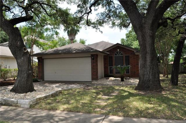 305 Shant St, Austin, TX 78748 (#6320689) :: Ben Kinney Real Estate Team