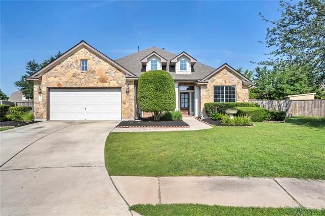 2908 Cortes Ct, Round Rock, TX 78665 (#6320705) :: Watters International