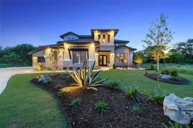 109 Bee Brush Ct, Georgetown, TX 78628 (#6320847) :: Papasan Real Estate Team @ Keller Williams Realty