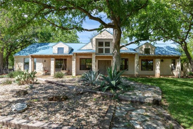 300 Lightning Ranch Rd, Georgetown, TX 78628 (#6320940) :: Papasan Real Estate Team @ Keller Williams Realty