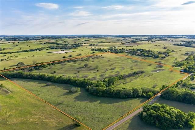 TBD S Knezek Rd, Flatonia, TX 78941 (#6321164) :: Papasan Real Estate Team @ Keller Williams Realty