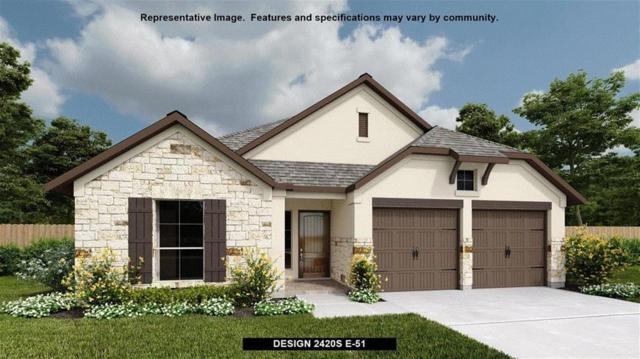 211 Krupp Ave, Georgetown, TX 78628 (#6321356) :: The ZinaSells Group