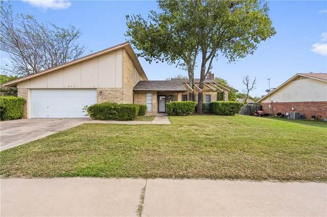 4501 Whitmire Dr, Killeen, TX 76543 (#6322321) :: Papasan Real Estate Team @ Keller Williams Realty