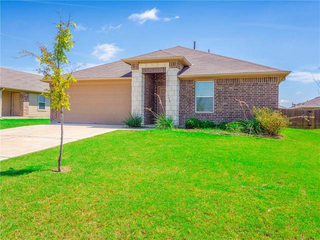 136 Voss, Kyle, TX 78640 (#6322694) :: The Perry Henderson Group at Berkshire Hathaway Texas Realty