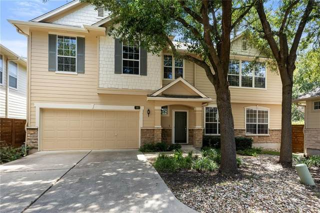 11000 Anderson Mill Rd #34, Austin, TX 78750 (#6322723) :: Front Real Estate Co.