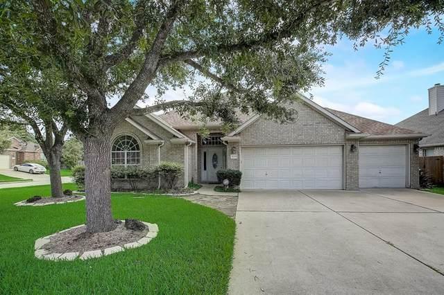 11001 Jockey Bluff Dr, Austin, TX 78748 (#6323260) :: Papasan Real Estate Team @ Keller Williams Realty